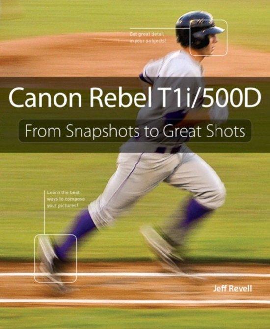 Canon Rebel T1i/500D