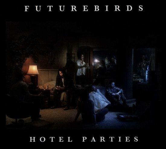 Hotel Parties -Digi-