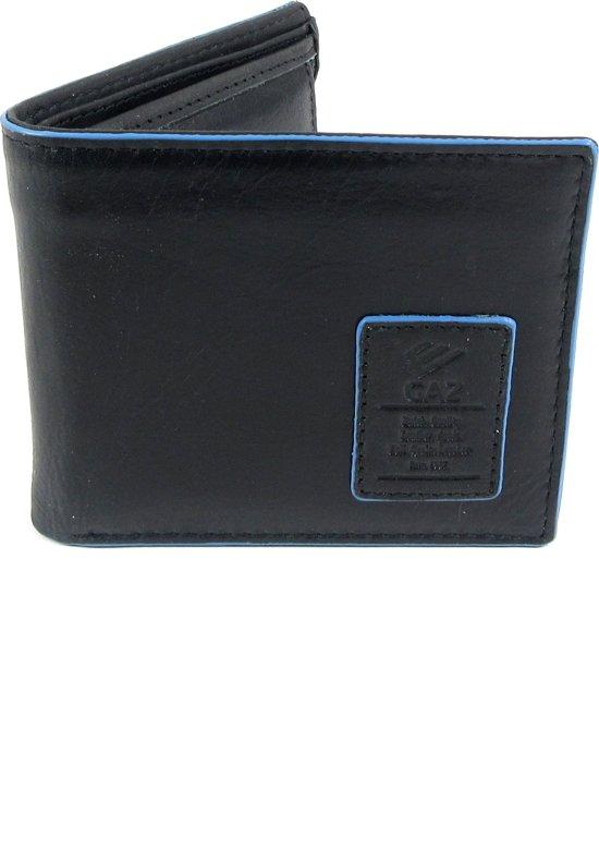 8fb6d6d0746 bol.com   Castillo GAZ RFID Billfold klein leer zwart
