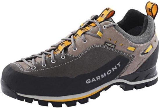 2ee28940d60 Garmont Dragontail MNT GTX® - Shark/Taupe - Maat 45 - wandelschoenen cat A