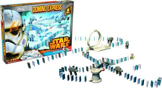 Afbeelding van het spel Domino Express Star Wars Assault on HOTH  '15