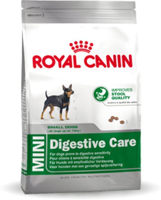 Royal Canin Mini Digestive Care - Hondenvoer - 4 kg