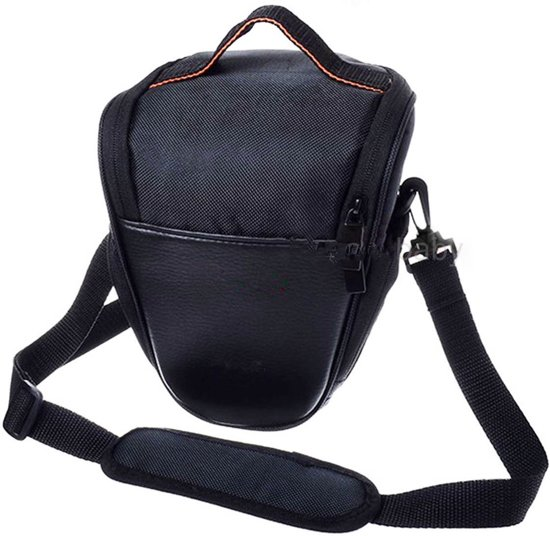 camera tas tassen beschermhoes voor canon nikon. Black Bedroom Furniture Sets. Home Design Ideas