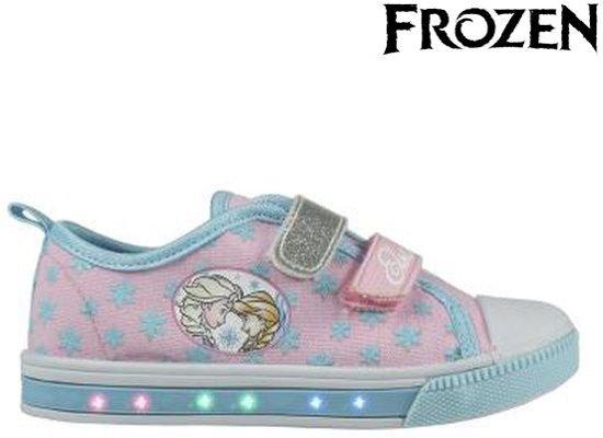 bol | frozen schoenen met lichtjes maat 31