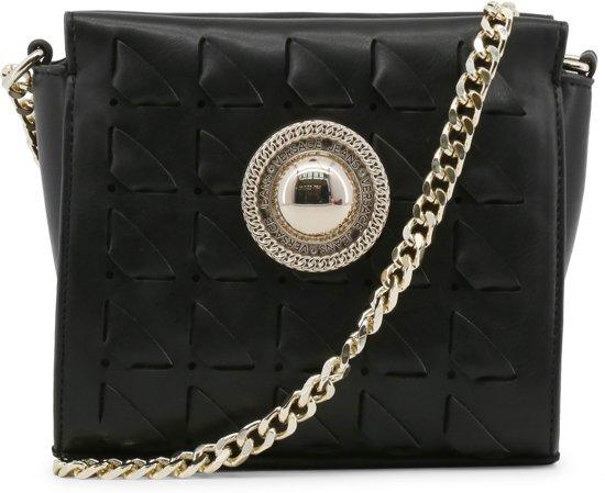 Versace Jeans - Zakken-in-bag - Vrouw - E1VRBBD6_70042 - Black