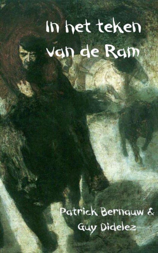 Boek cover In het teken van de Ram van Patrick Bernauw (Paperback)