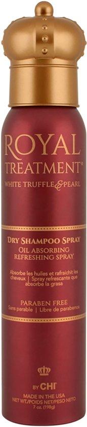 Chi Royal treatment dry shampoo 207ml