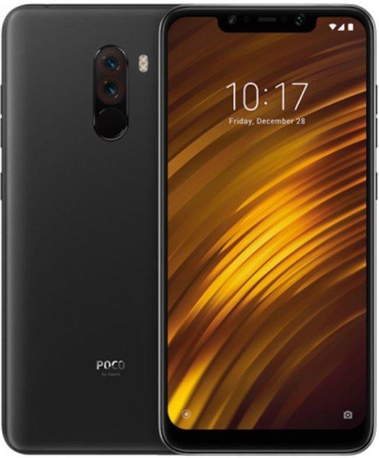 Xiaomi Pocophone F1 - 64GB - Zwart
