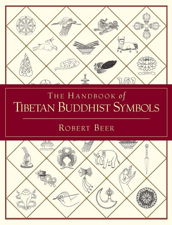 Bol The Handbook Of Tibetan Buddhist Symbols Ebook