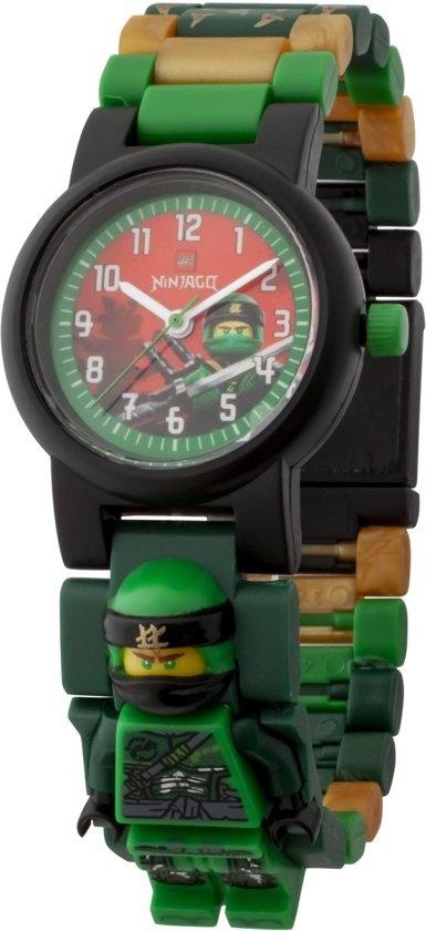 Kleurplaten Hartsvriendinnen.Bol Com Lego Ninjago Lloyd Horloge Lego Speelgoed