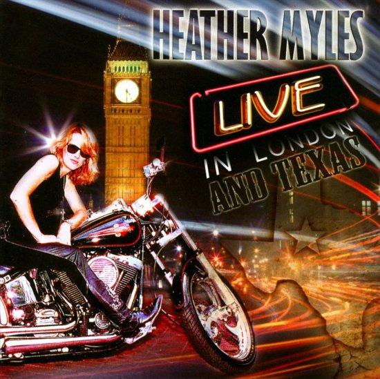 Sweet Little Dangerous & More (Live In London)
