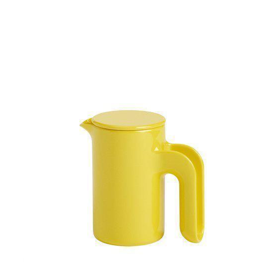 Ole Jensen Waterkaraf - 500 ml - Geel