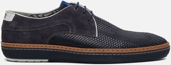 79cbe557897 bol.com | Floris van Bommel Sneakers blauw