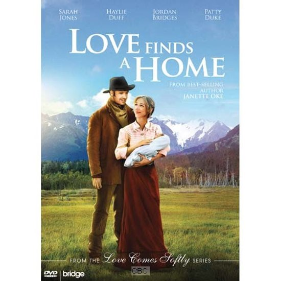 Love Finds A Home Final