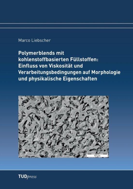 Polymerblends Mit Kohlenstoffbasierten F llstoffen
