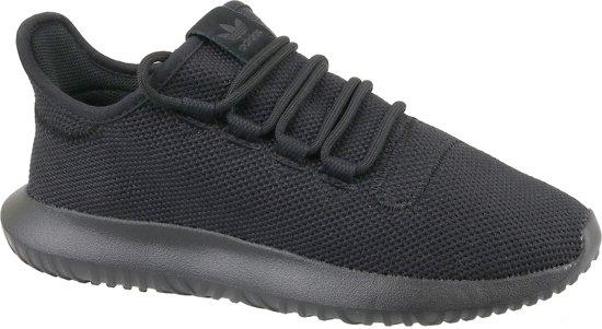 adidas Tubular Shadow J CP9468, Vrouwen, Zwart, Sneakers maat: 35.5 EU