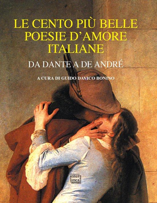 Bolcom Le Cento Più Belle Poesie Damore Italiane Ebook Aavv