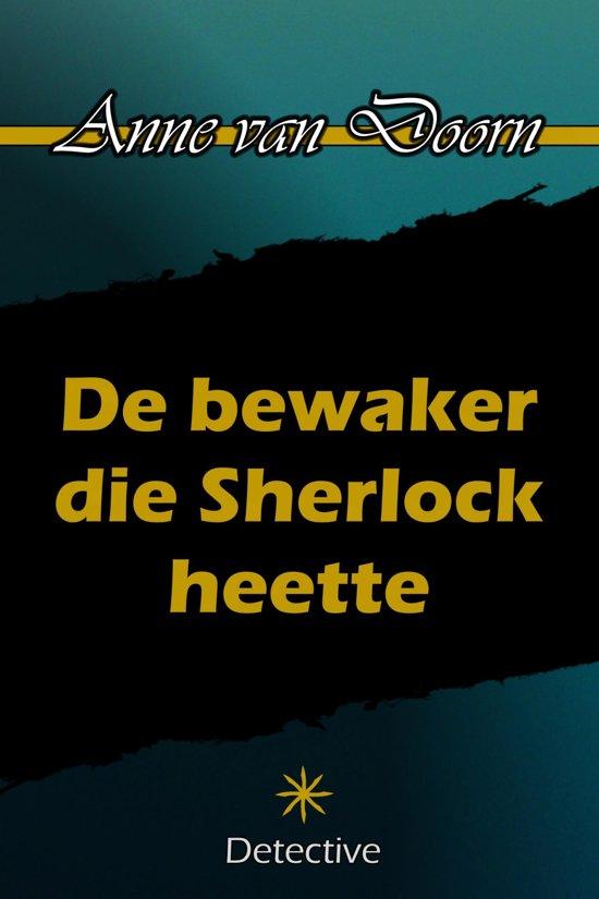 Een Robbie & Lowina mysterie - De bewaker die Sherlock heette