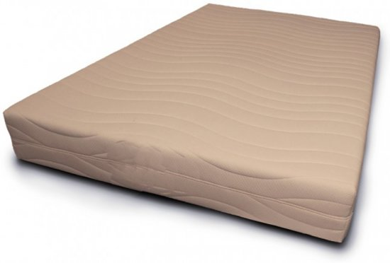 Matras Pocketvering 7-zones 90x200 dikte c.a. 20cm
