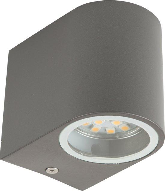 RANEX BASTIA SMD LED WANDLAMP OUTDOOR BASTIA 5000.332
