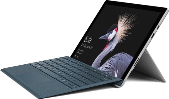 Microsoft Surface Pro - Core i7 - 16 GB - 512 GB
