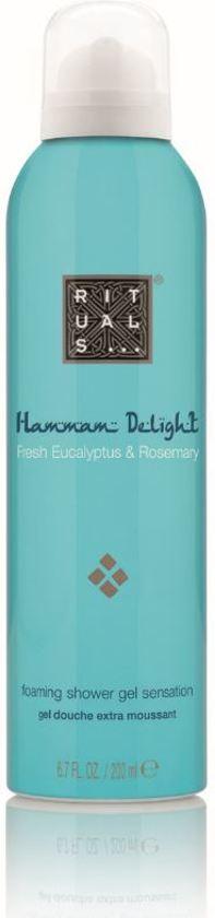 Hammam Delight
