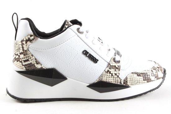Guess, Dames sneakers om te zoenen