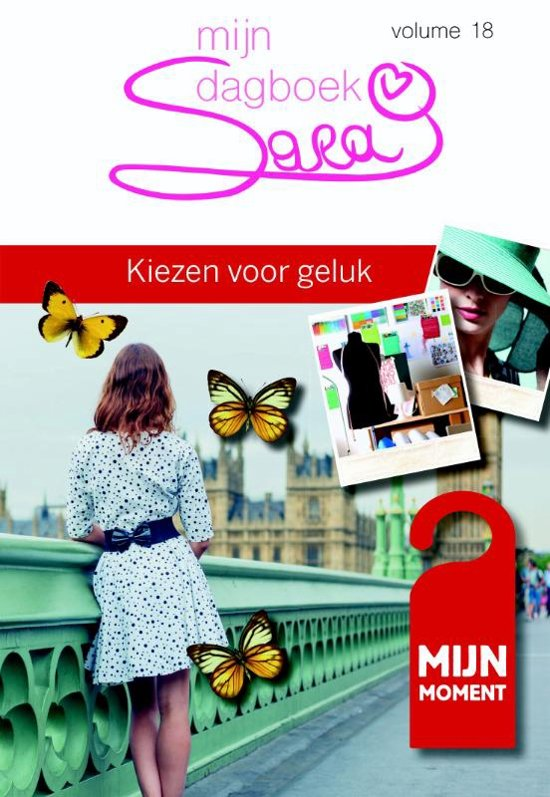 Sara 18 - Kiezen voor geluk