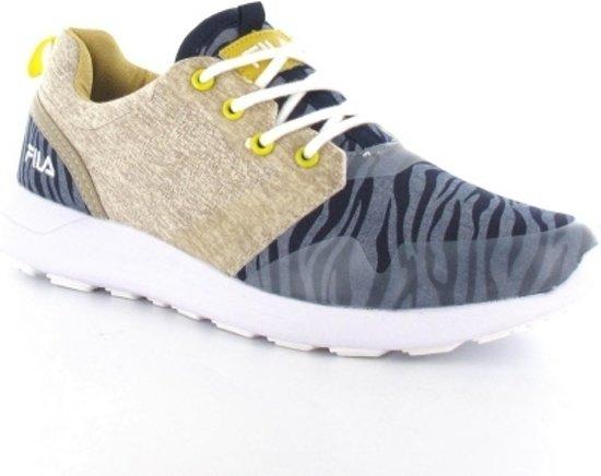 e0b6b188d81 bol.com | Fila - Ladies Sneaker - Dames - maat 35