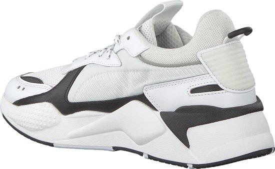 Heren 44 Sneakers Wit Core Puma Rs x Maat BSg88Hqw