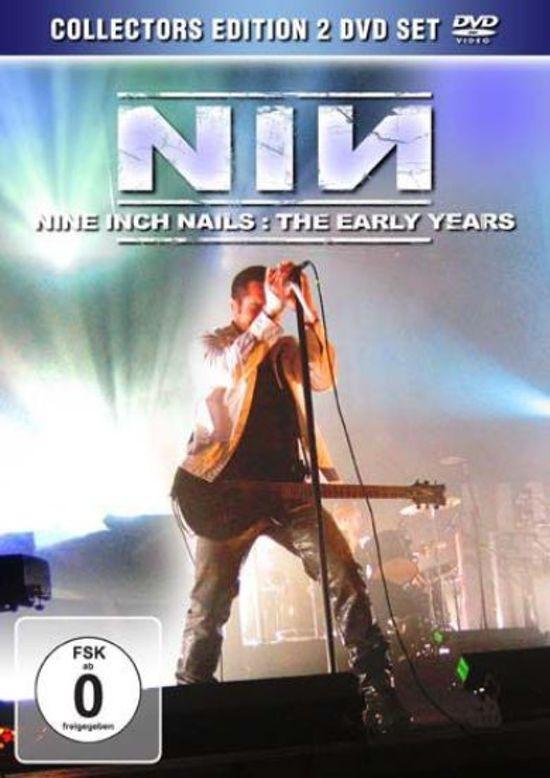 Nine Inch Nails - Nine Inch Nails Story (C.E.)