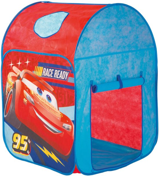 Worlds Apart Disney Cars GetGo Speeltent