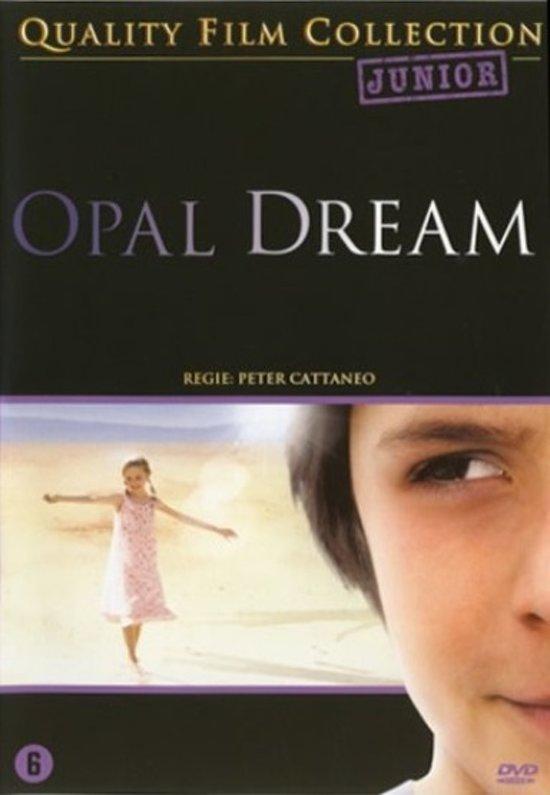 Speelfilm - Opal Dream