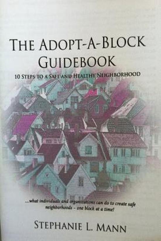 The Adopt-A-Block Guidebook