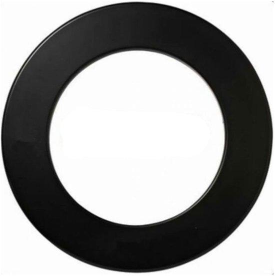 Winmau Dartbord Surround Ring - Plain Black