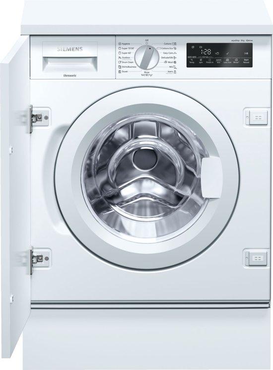 Siemens WI14W540EU