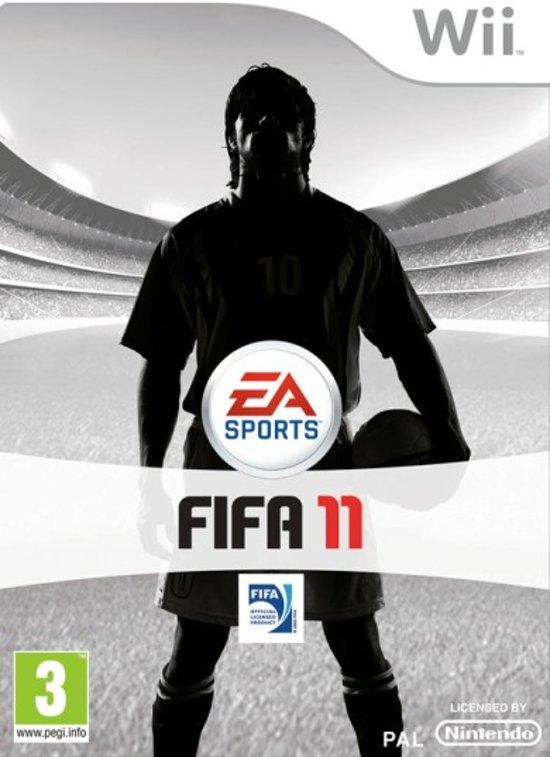 FIFA 11 kopen