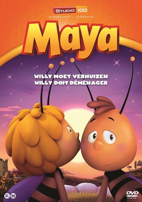 Maya De Bij - Willy Moet Verhuizen