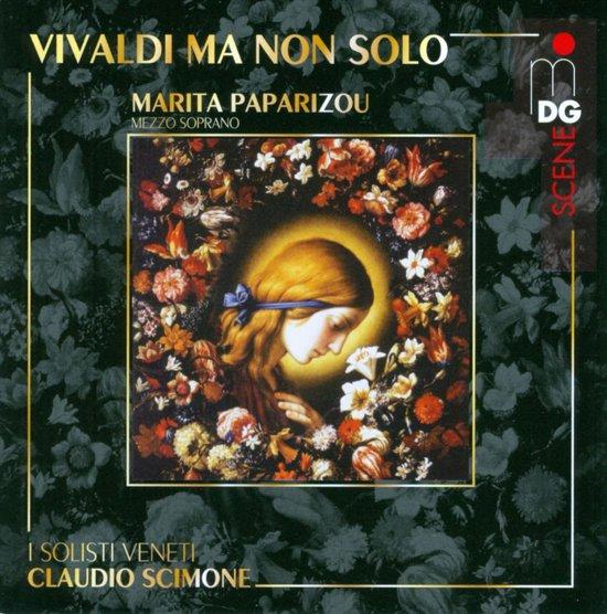 Vivaldi Ma Non Solo: Stabat Mater