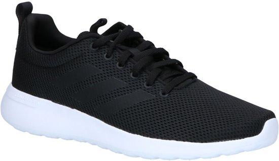 adidas Lite Racer Zwarte Sneakers