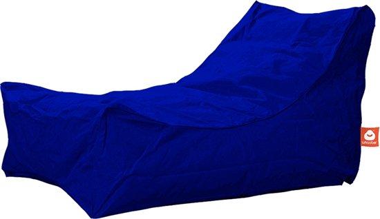 Zitzak Voor Gehandicapten.Lc Zitzak Model Bali Relax In Je Eigen Ligstoel Uniek 1 Jaar Garantie Wasbaar Voor Binnen En Buiten Eigen Fabrikaat Kobaltblauw Blauw