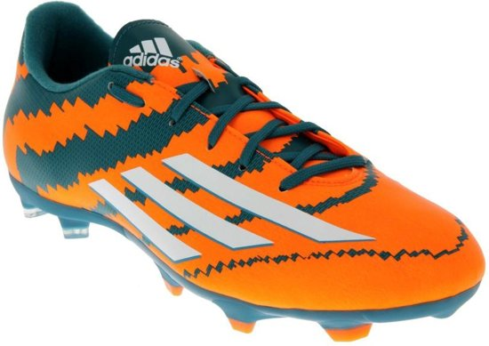 Fc Barcelone Messi Orange, Adidas Chaussures Pour Hommes