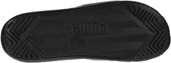 White 5 48 Slippers Maat Black Puma Unisex Popcat 4BqfOF