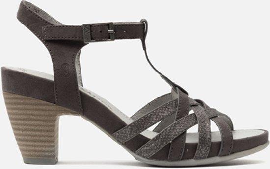 S.oliver Noir Haksandaal - Femmes - Taille 40 7PzagcFkZs