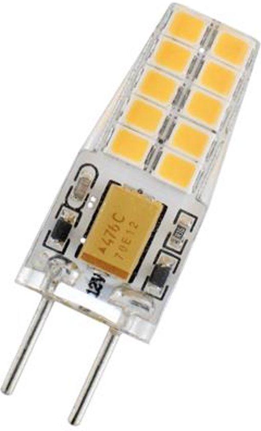 Fantastisk bol.com | Bailey LED GY6.35 12V 2.5W 3000K Ø1.2x3.7cm 260lm OO79