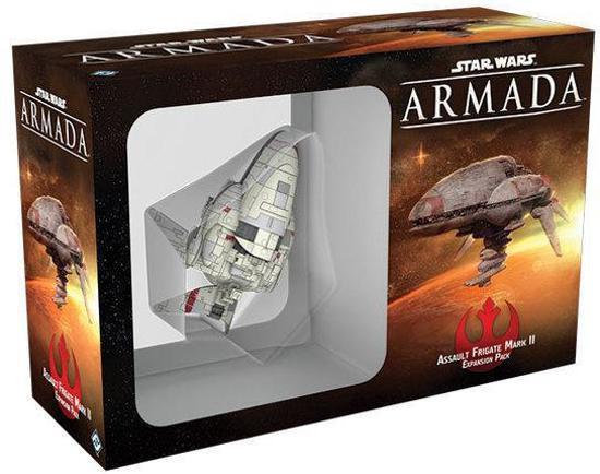Afbeelding van het spel Star Wars Rebel starship expansie