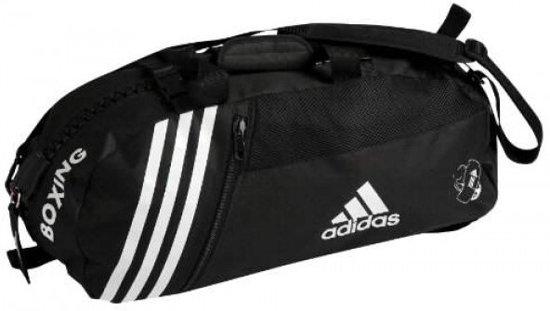 875dd4d9ba1 bol.com | adidas Boxing Super - Sporttas - Large