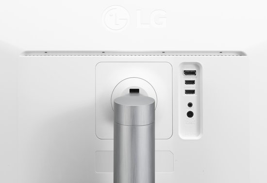 LG 34WK650