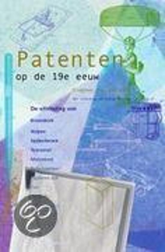 Patenten op de 19e eeuw