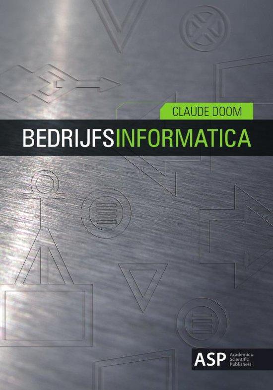 Bedrijfsinformatica